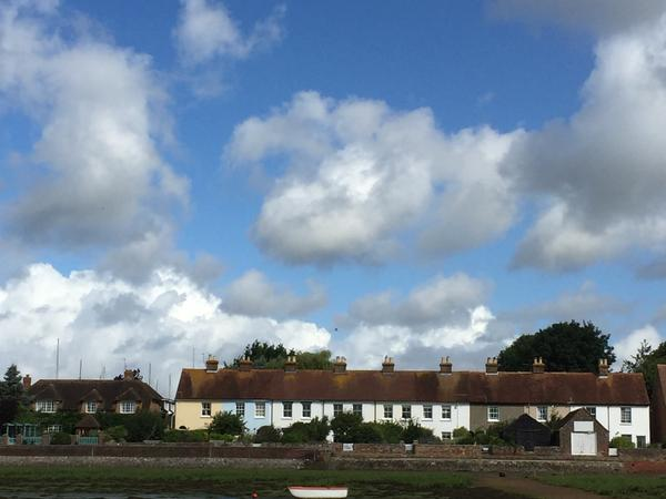 Housesitting assignment in Bosham, United Kingdom