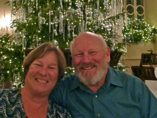 Sue & Marty from Ventura, CA, United States
