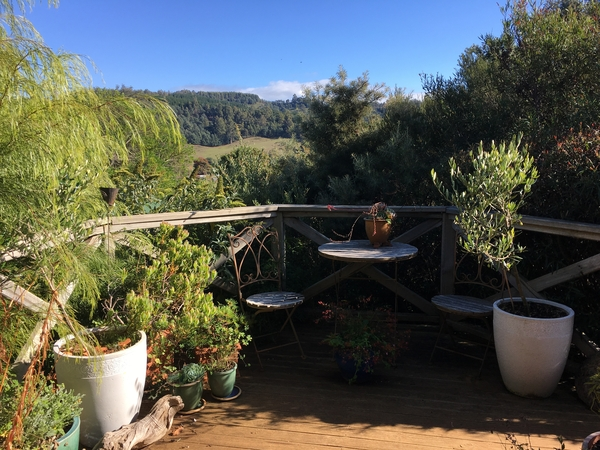 Housesitting assignment in Wilmot, Tasmania, Australia