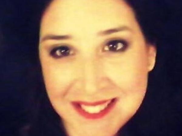 Cintia from Córdoba, Argentina