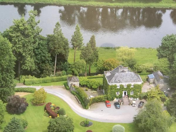 Housesitting assignment in Tipperary, Ireland