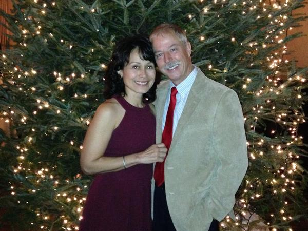 Janet & Jeffery from Jacksonville, FL, United States