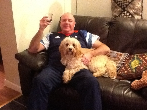 Pet sitter needed for Chumley (9 month old Cavapoo)