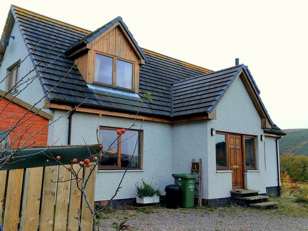 Housesitting assignment in Drumnadrochit, United Kingdom