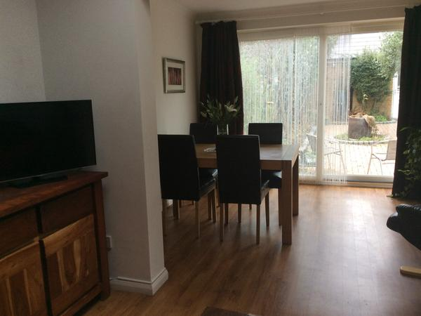 Housesitting assignment in Chelmsford, United Kingdom