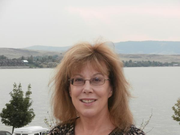 Jan from Livingston, Montana, United States
