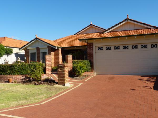 Housesitting assignment in Alexander Heights, WA, Australia