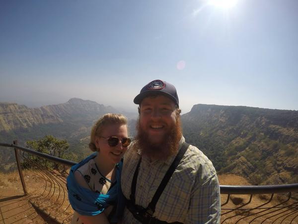 Elizabeth & Jason from Birmingham, Alabama, United States