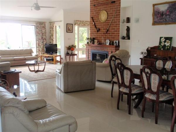 Housesitting assignment in Upper Orara, New South Wales, Australia
