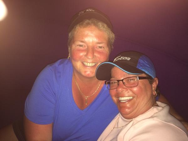 Lori & Nancy from Sacramento, CA, United States