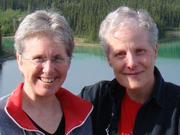 Keltie & Yvette from Abbotsford, BC, Canada
