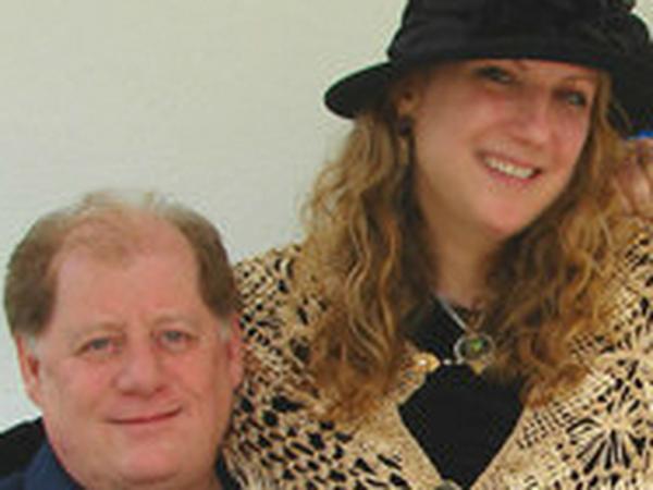 Susan & John from Philadelphia, PA, United States
