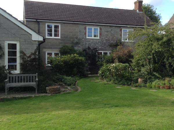 Housesitting assignment in Shaftesbury, United Kingdom