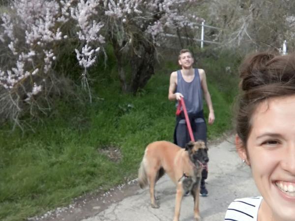 Tom & Ido from Tel Aviv, Israel