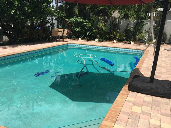 Housesitting assignment in Boynton Beach, Florida, United States