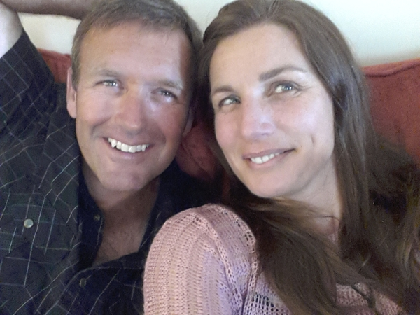 John & Vanessa from Oxshott, United Kingdom