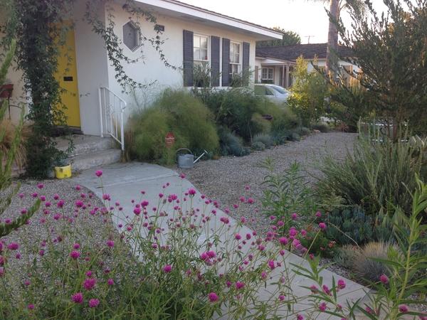 Urban Retreat between Los Angeles & Orange County