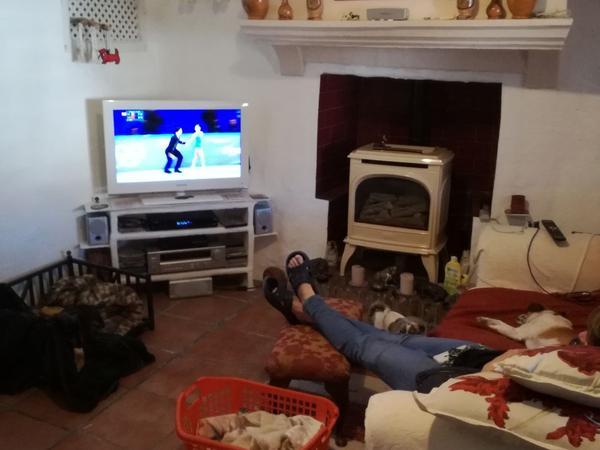 Housesitting assignment in Galera, Spain