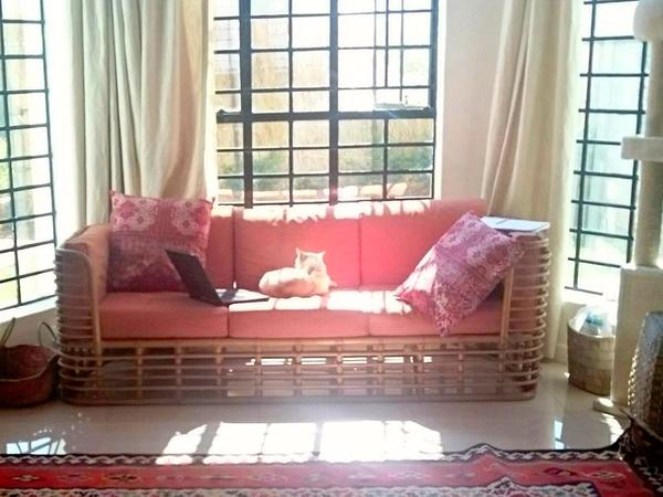 Housesitting assignment in Lilongwe, Malawi