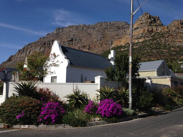 Housesitting assignment in Muizenberg, South Africa