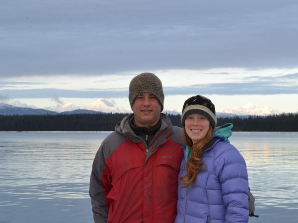 Travis & Angela from Truckee, CA, United States