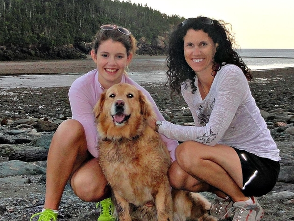 Cathy from Moncton, New Brunswick, Canada
