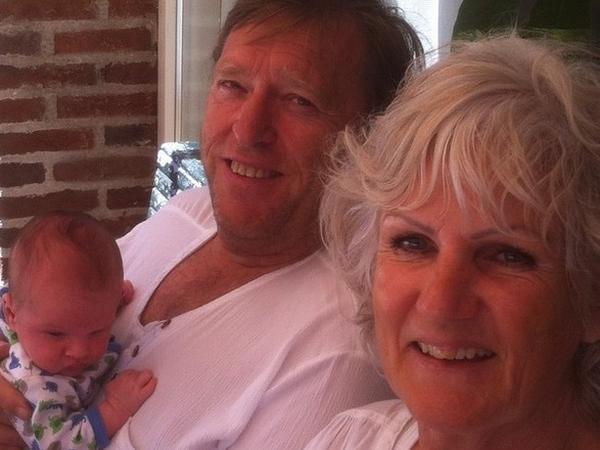 Ben & Rita from Beverwijk, Netherlands