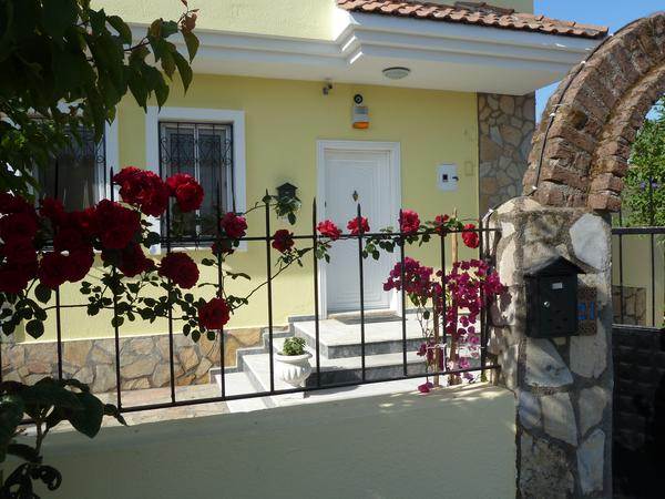 Housesitting assignment in Dalyan, Turkey