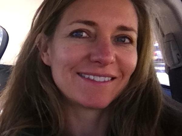 Renee from Colorado Springs, Colorado, United States