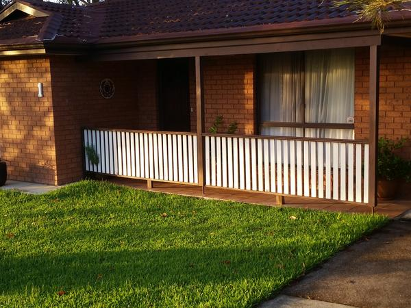 Housesitting assignment in Newcastle, New South Wales, Australia