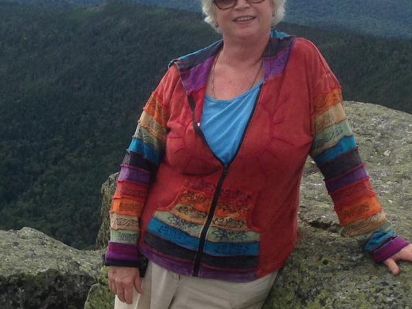 Margaret (peggy) from Sarasota, Florida, United States