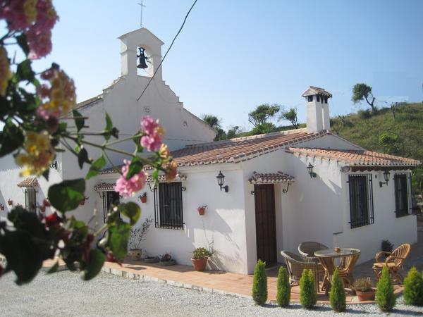 Housesitting assignment in Vélez-Málaga, Spain