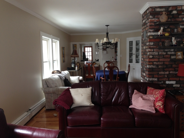 Housesitting assignment in Beverly, MA, United States
