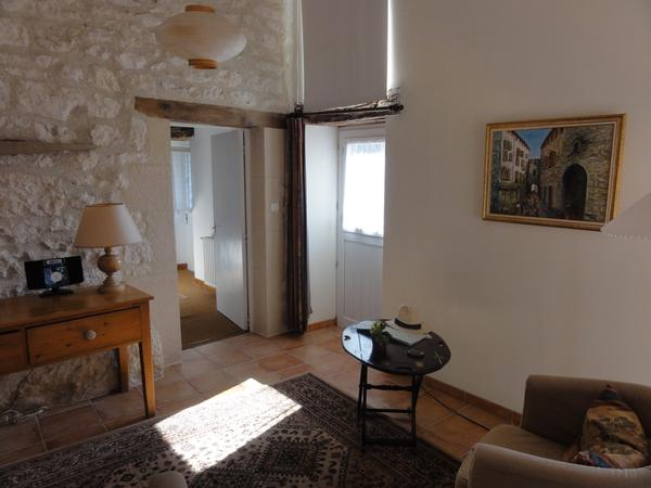 Housesitting assignment in Lauzerte, France