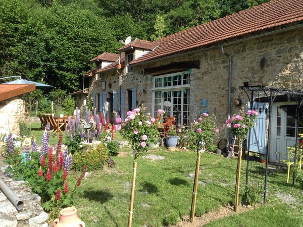 Housesitting assignment in Cheissoux, France