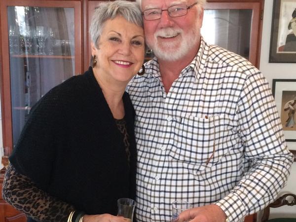 Shane & denise & Denise from Maffra, Victoria, Australia