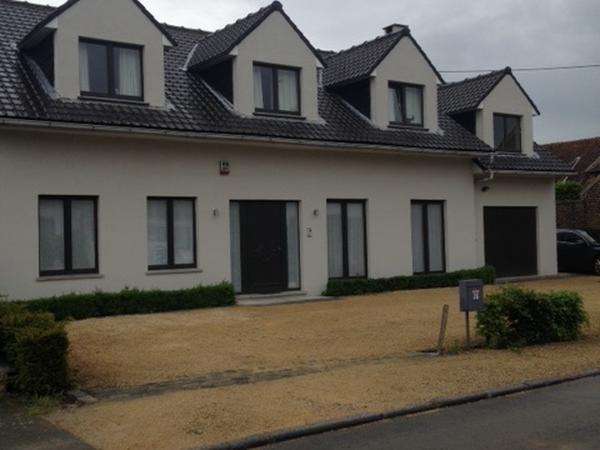 Housesitting assignment in Overijse, Belgium