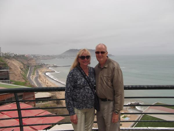 Bill & sherry from Shelton, WA, United States