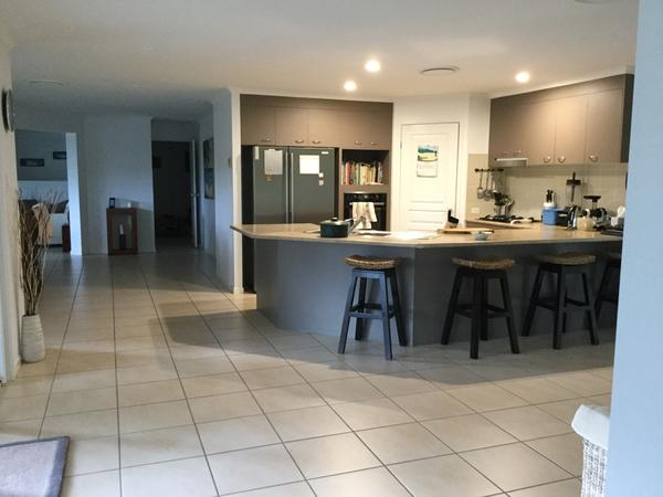 Housesitting assignment in Sunshine Coast, Queensland, Australia