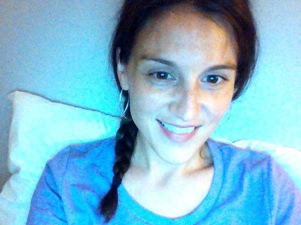 Lizzie from Caracas, Venezuela
