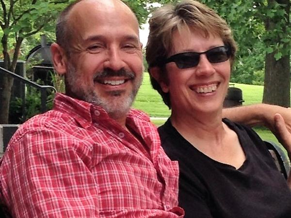 Paula & Neil from New Haven, Missouri, United States