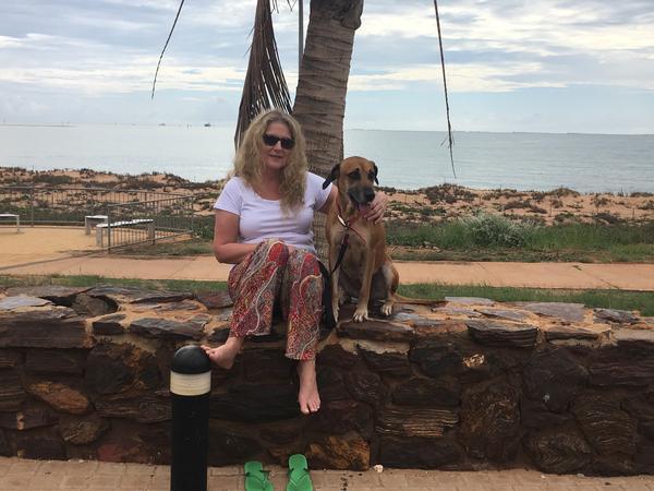 Judy from Wodonga, VIC, Australia