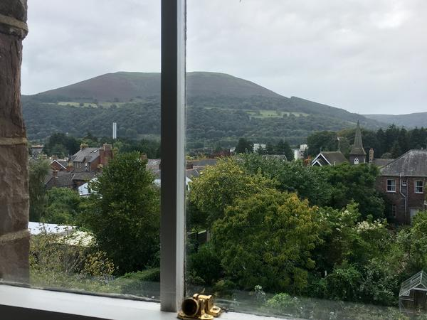 Housesitting assignment in Abergavenny, United Kingdom