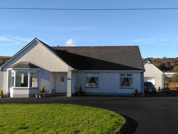Housesitting assignment in Killybegs, Ireland