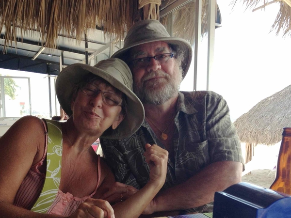 Debby & Jim from Peterborough, ON, Canada