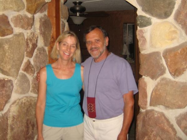 Elizabeth & Bruce from Albuquerque, NM, United States