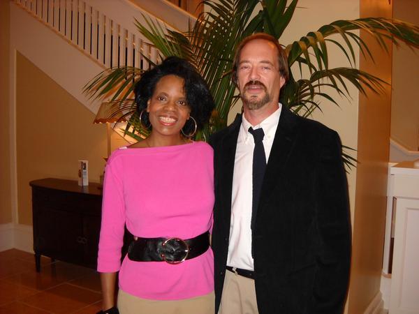 Douglas & Karen from Lakeland, Florida, United States