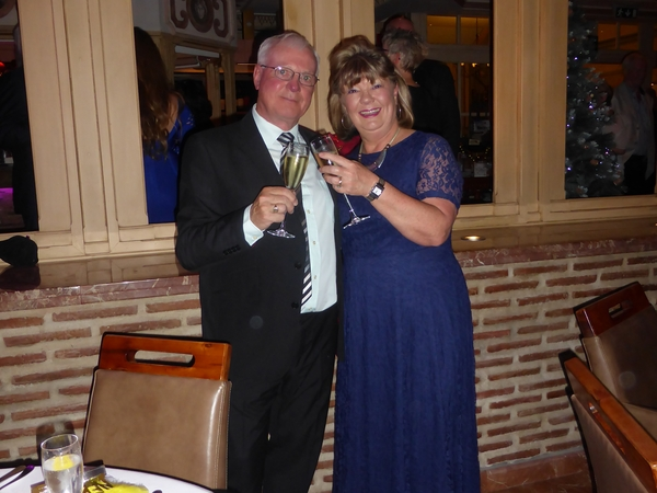 Ewen & Julie from Inverness, United Kingdom