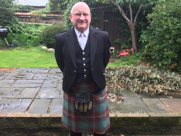 John from Inverness, United Kingdom
