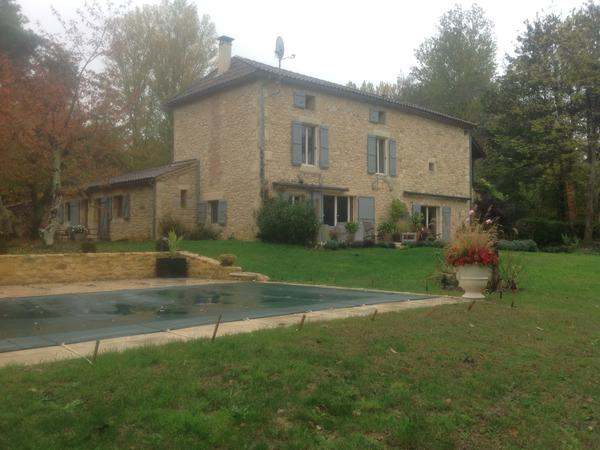 Housesitting assignment in Duravel, France